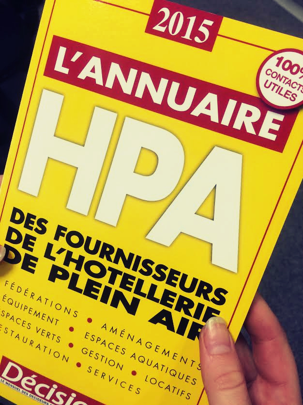 Annuaire HPA HippoCamp