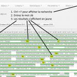 Recherche planning logiciel camping